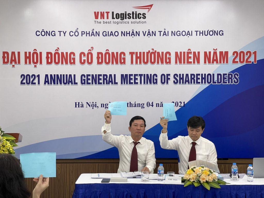 VNT Logistics