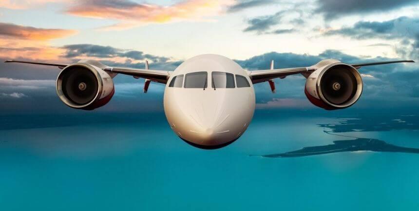 Air logistics