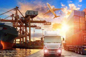 Dịch vụ vận chuyển đa phương thức tích hợp