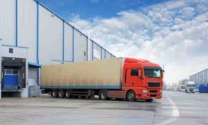 Giải pháp logistics cho ngành hàng đặc biệt