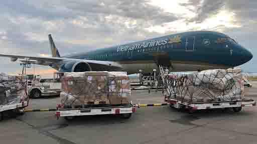 Vận chuyển hàng không nội địa giá rẻ