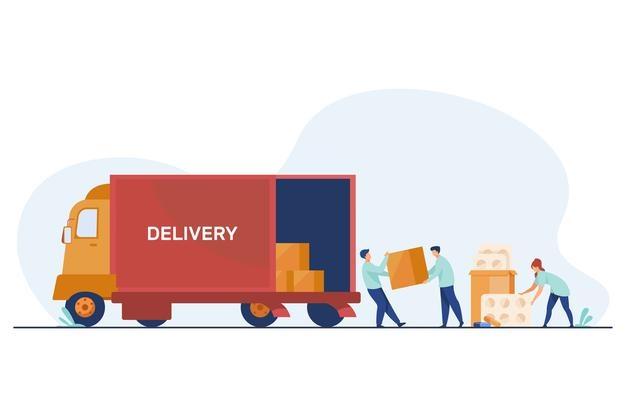 5 lời khuyên để giảm chi phí vận chuyển hàng hóa